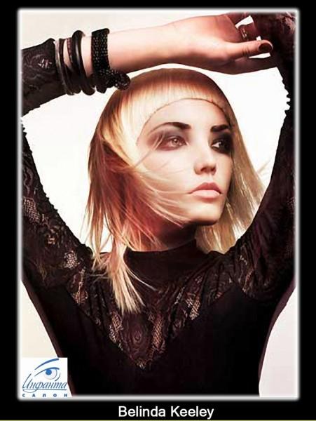 Как сделать бант из волос на голове в домашних условиях: фото.